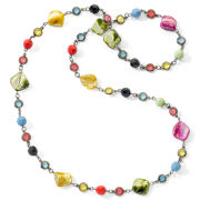 Decree Multi Shell Necklace