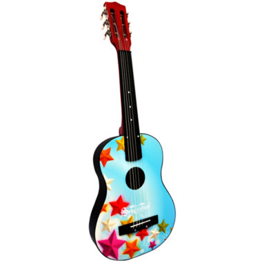 jcpenney.com | Schoenhut® 6 String Children's Star Guitar