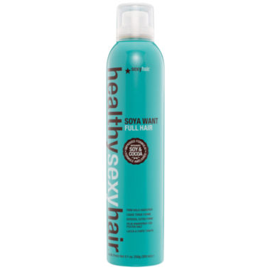 jcpenney.com | Healthy Sexy Hair® Soya Want Full Hair Hairspray - 9.1 oz.