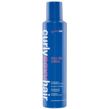 jcpenney.com | Sexy Hair® Full On Curls - 4.4 oz.