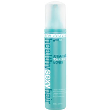 jcpenney.com | Healthy Sexy Hair® Activating Scalp Care Mousse - 6.8 oz.