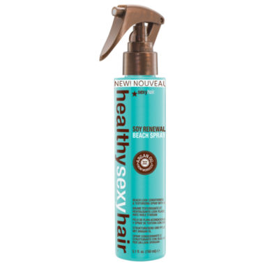 jcpenney.com | Sexy Hair® Soy Renewal Beach Spray - 5.1 oz.