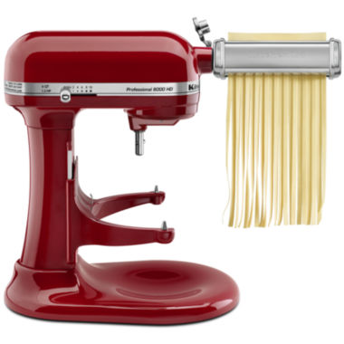 jcpenney.com | KitchenAid® 3-pc. Pasta Roller & Cutter Mixer Attachment Set KPRA