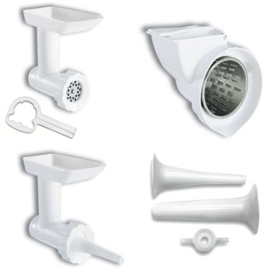 jcpenney.com | KitchenAid® Mixer Attachment Pack KGSSA