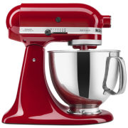 KitchenAid® Artisan® 5-qt. Stand Mixer KSM150PS + FREE Grinder By Mail