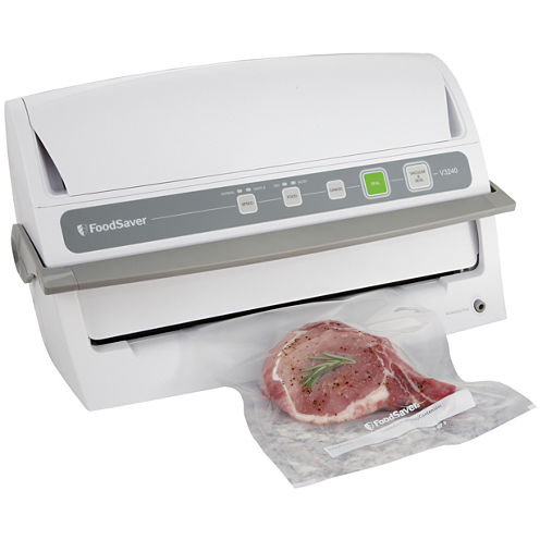 FoodSaver® Vacuum Sealer Kit V3240