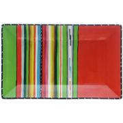 Santa Fe Rectangular Platter