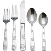 Reed & Barton 45-pc. Omni Flatware Set