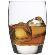Michelangelo Set of 4 Rocks Glasses