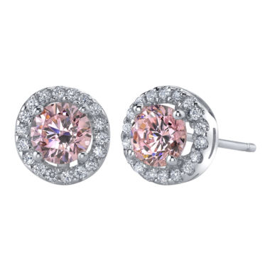 jcpenney.com | Diamonore™ 1.25 ct. t.w. Simulated Diamond Studs