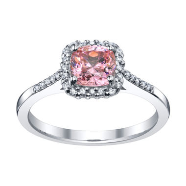jcpenney.com | Diamonore™ 1.5 ct. t.w. Simulated Diamond Ring