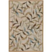 Couristan® Spring Vista Indoor/Outdoor Rectangular Rug