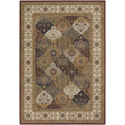 Couristan® Mosaic Panel Rectangular Rugs