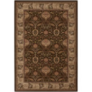 Couristan® Herati Palm Runner Rug
