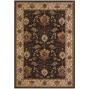 Couristan® Khalista Rectangular Rug