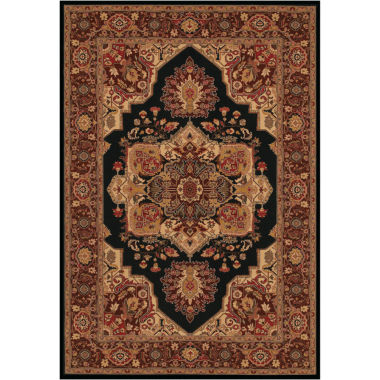 jcpenney.com | Couristan® Antique Sarouk Rectangular Rug