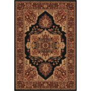 Couristan® Antique Sarouk Rectangular Rugs