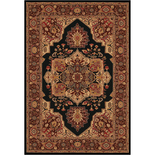 Couristan® Antique Sarouk Rectangular Rug