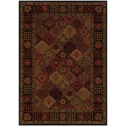 Couristan® Antique Baktiari Rectangular Rugs