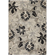 Couristan® Wild Daisy Rectangular Rugs