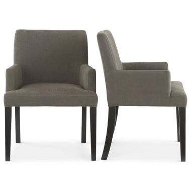 jcpenney.com | Tribeca Set of 2 Armchairs