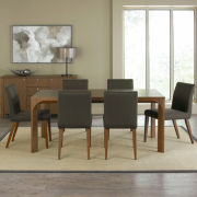 Juno 7-pc. Rectangular Dining Set