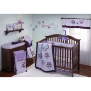 NoJo® Harmony 8-pc. Baby Bedding