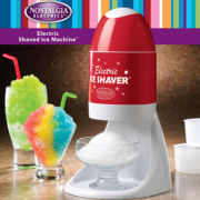 Nostalgia Electrics™ Ice Shaver