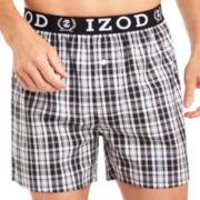IZOD® Smokey Quartz Boxers
