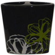 jcp home™ Erika Toothbrush Holder