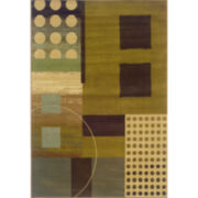 Oriental Weavers™ Moderne Rectangular Rugs
