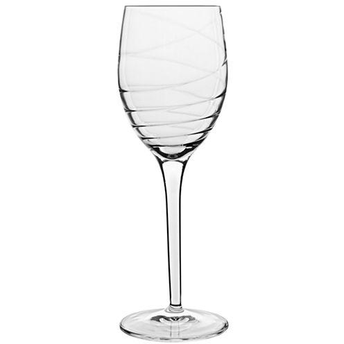 Luigi Bormioli Set of 4 All Purpose Wine Glasses