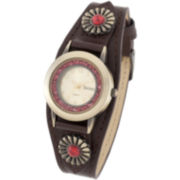 Decree® Grommet-Accent Watch