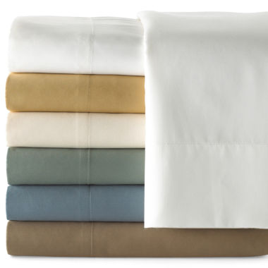jcpenney.com | Studio™ 360tc Fit-True Wrinkle-Free Sheet Set