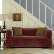 Maytex Microsuede 1-pc. Sofa Slipcover