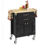 Dolly Madison Kitchen Cart