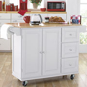 Microwave Carts Kitchen Trolleys Amp Breakfast Bars Jcpenney