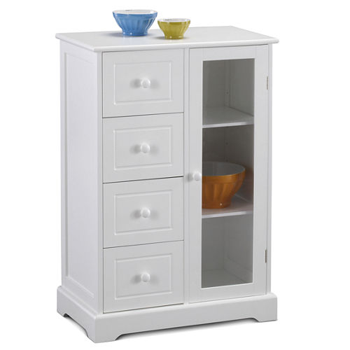 Earley Kitchen Cabinet