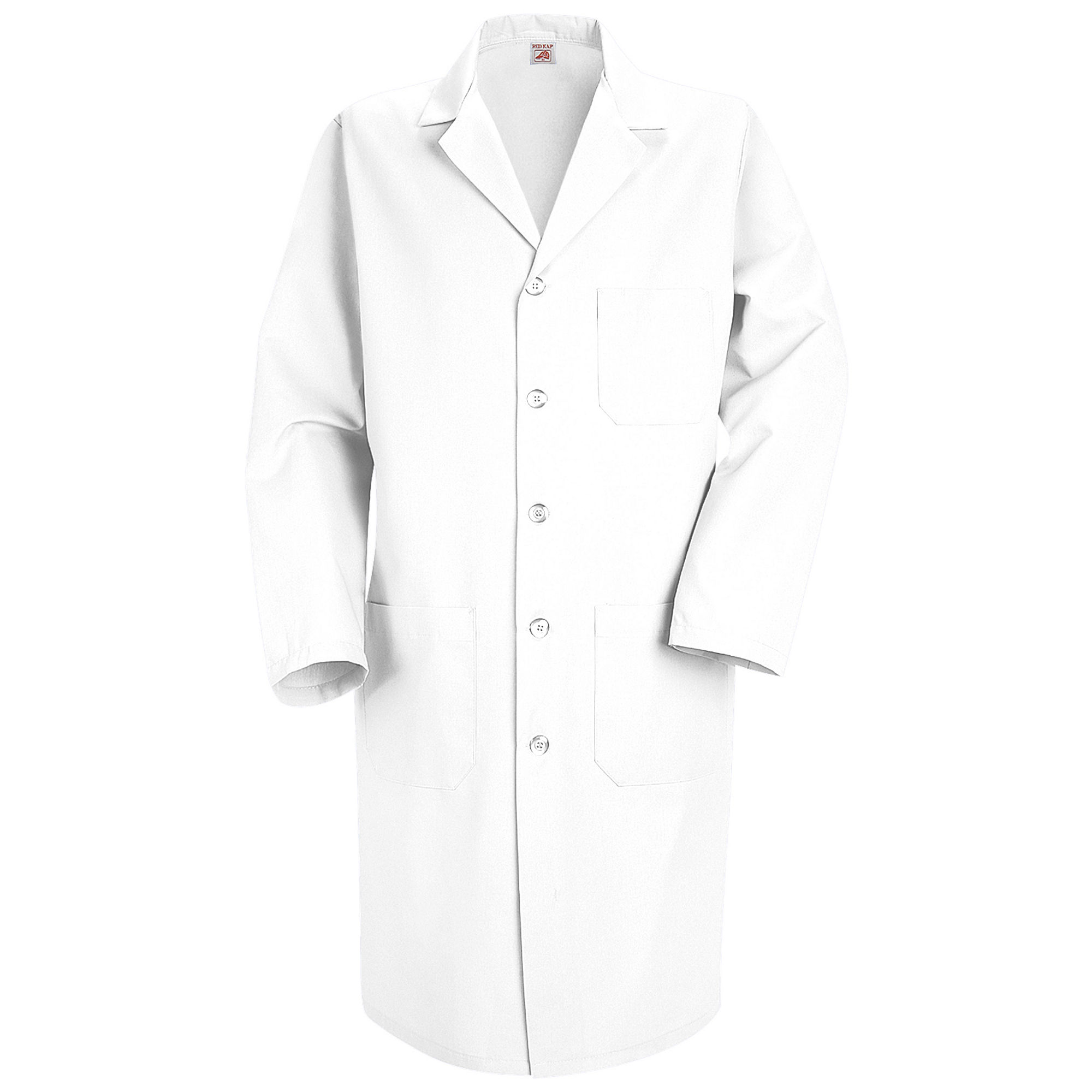 Red Kap Mens Lab Coat plus size,  plus size fashion plus size appare