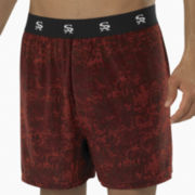 Stacy Adams® Print Boxers