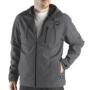 Dickies® Performance Softshell Hooded Jacket