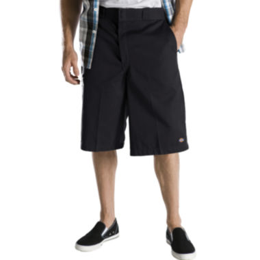 "jcpenney.com | Dickies® 13"" Multi-Pocket Workwear Shorts"