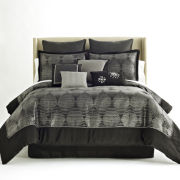 Orion 10-pc. Comforter Set & Accessories
