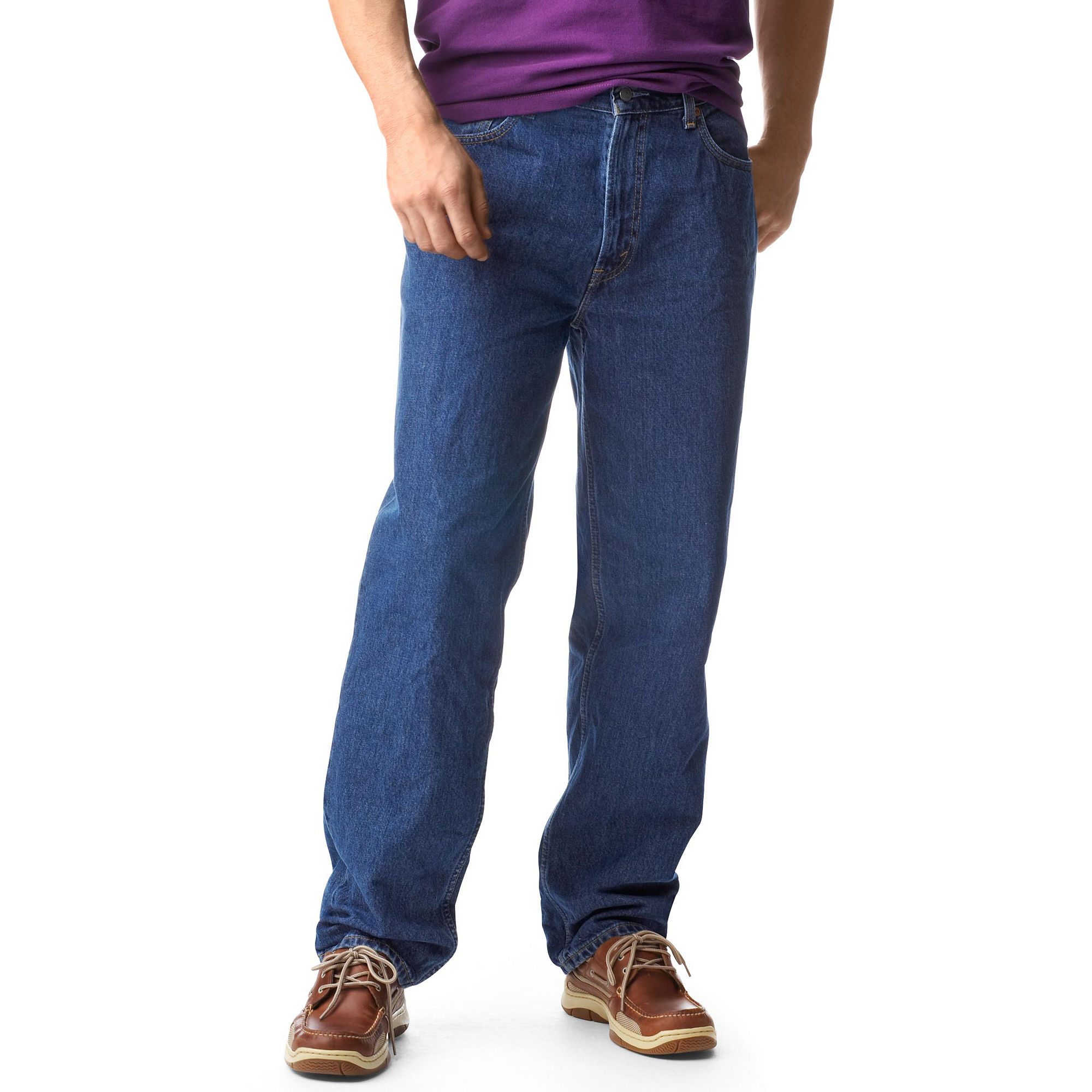 "Levi's 560"" Comfort Fit Jeans-Big & Tall"