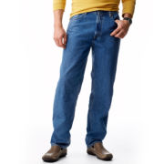 Levi's® 560™ Comfort-Fit Jeans – Big & Tall