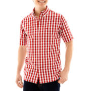Dockers® Short-Sleeve Poplin Shirt