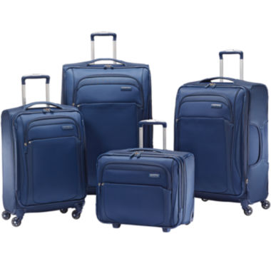jcpenney.com | Samsonite® Soar 2.0 Spinner Luggage Collection