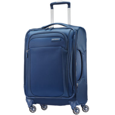 "jcpenney.com | Samsonite® Soar 2.0 21"" Spinner Carry-On Luggage"