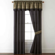 Victoria Falls 2-Pack Curtain Panels