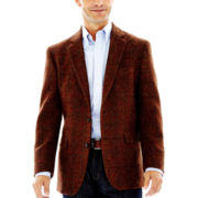 Stafford® Signature Harris Tweed Sport Coat